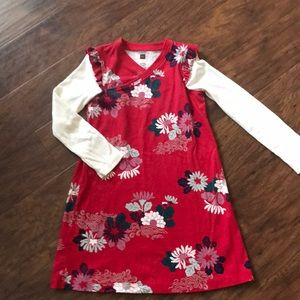 Tea collection dress-China collection 5T